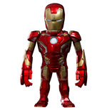 Action figure Agente Speciale - The Avengers 163254