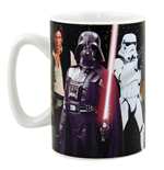 Tazza Star Wars 163267