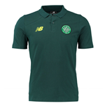 Polo Celtic Football Club 2015-2016 (Verde)