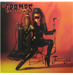 Cramps (The) - Flamejob (Vinile Rosso Opaco 150gr)