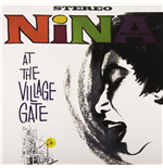 Vinile Nina Simone - At The Village Gate