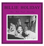 Vinile Billie Holiday - Rare West Coast Recordings