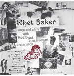 Vinile Chet Baker - Sings And Plays