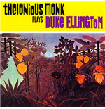 Vinile Thelonious Monk - Plays Duke Ellington