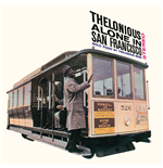 Vinile Thelonious Monk - Alone In San Francisco