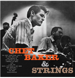Vinile Chet Baker - With Strings