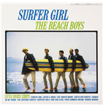 Vinile Beach Boys (The) - Surfer Girl (Mono & Stereo)