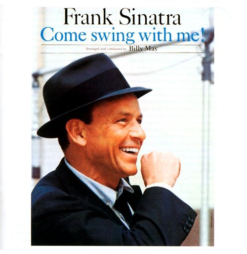 Vinile Frank Sinatra - Come Swing With Me