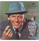 Vinile Frank Sinatra - Come Dance With Me