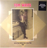 Vinile Tom Waits - Live At The Bottom Line  Nyc (2 Lp)