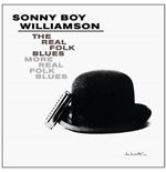 Vinile Sonny Boy Williamson - The Real Folk Blues