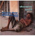 Vinile Sonny Boy Williamson - Down And Out Blues
