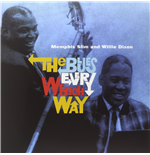 Vinile Memphis Slim & Willie Dixon - The Blues In Every Which Way