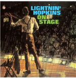 Vinile Lightnin' Hopkins - Lightnin' Hopkins On Stage (Limited Edition)