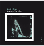 Vinile Memphis Slim - Just Blues