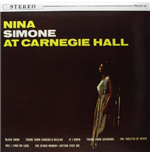 Vinile Nina Simone - Live At Carnegie Hall (2 Lp)