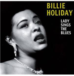 Vinile Billie Holiday - Lady Sings The Blues