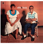 Vinile Ella Fitzgerald And Louis Armstrong - Ella And Louis