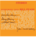 Vinile Bill Evans - Everybody Digs Bill Evans (Limited Edition)