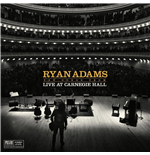 "Vinile Ryan Adams - Ten Songs From Live At Carnegie Hall (12"")"