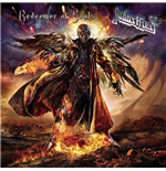 Vinile Judas Priest - Redeemer Of Souls (2 Lp)