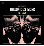 Vinile Thelonious Monk - In Italy