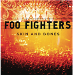 Vinile Foo Fighters - Skin And Bones (2 Lp)