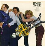 Vinile Cheap Trick - Next Position Please