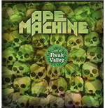 Vinile Ape Machine - Live At Freak Valley (2 Lp)
