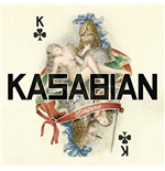 "Vinile Kasabian - Empire (10""x2)"