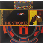 Vinile Strokes (The) - Room On Fire