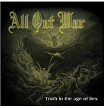 Vinile All Out War - Truth In The Age Of Lies