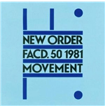 Vinile New Order - Movement