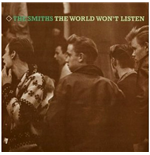 Vinile Smiths (The) - The World Won't Listen (2 Lp)