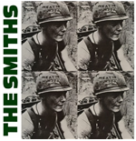 Vinile Smiths (The) - Meat Is Murder