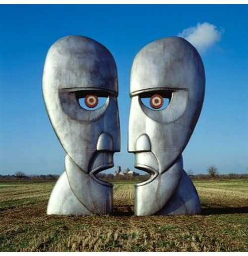 Vinile Pink Floyd - The Division Bell (20th Anniversary Deluxe Edit.) (2 Lp)