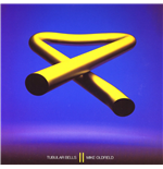 Vinile Mike Oldfield - Tubular Bells II