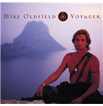 Vinile Mike Oldfield - The Voyager