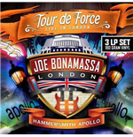Vinile Joe Bonamassa - Tour De Force - Hammersmith Apollo