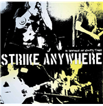 Vinile Strike Anywhere - In Defiance Of Empty Times