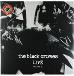 Vinile Black Crowes (The) - Live Vol.2 (2 Lp)