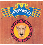 Vinile Hawkwind - Independent Days Vol 1 & 2 (2 Lp)