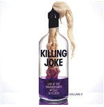 Vinile Killing Joke - Live At The Hammersmith Apollo 16.10.10 Part 2 (2 Lp)
