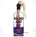 Vinile Killing Joke - Live At The Hammersmith Apollo 16.10.10 Part 1 (2 Lp)