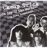 Vinile Cheap Trick - On Top Of The World (2 Lp)