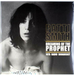Vinile Patti Smith - Dreaming Of The Prophet (2 Lp)