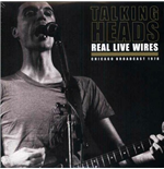Vinile Talking Heads - Real Live Wires (2 Lp)