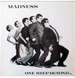 Vinile Madness - One Step Beyond