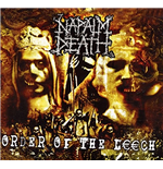 Vinile Napalm Death - Order Of The Leech