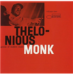 Vinile Thelonious Monk - Genius Of Modern Music Vol. 2